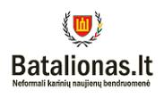 batalionas