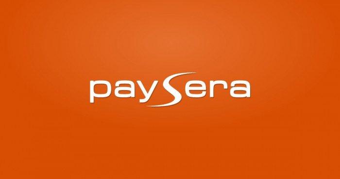 Prekių apmokėjimas Paysera paslaugomis!